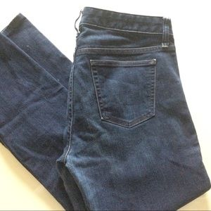 Gap, Real Straight, 31r Jeans